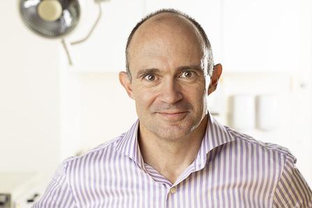 Prof. Dr. med. vet. Franck Forterre